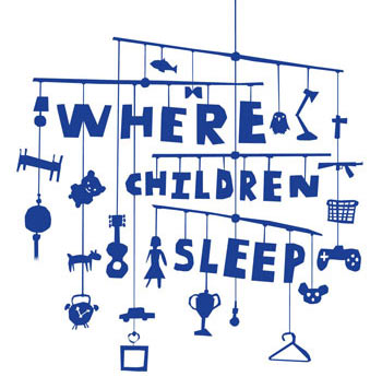 Где спят дети. Where Children Sleep