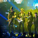 Концерт Scorpions в Самаре